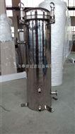 FY-LX7-40不锈钢精密过滤器,滤芯过滤器