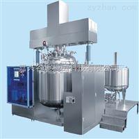 GZZRJ-2000双柱液压升降乳化机