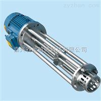 GDZRJ-100型高剪切乳化机价格