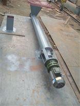 河北省科建ø273螺旋輸送機  專業制造
