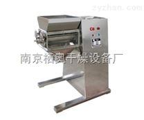 YK160搖擺式顆粒機產品應用
