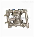 卫生级隔膜泵