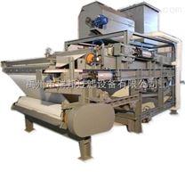 供应带式压榨压滤机