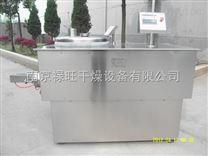 南京高效混合制粒機功能特點