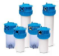 壓縮空氣高壓過濾器