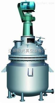 电加热反应釜技术参数