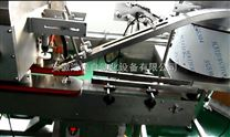 TM系列全自動多功能旋蓋機