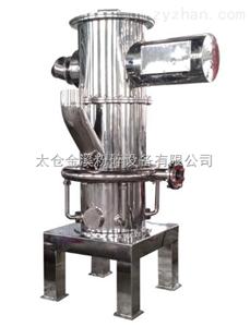 QLF-200气流磨产品特点