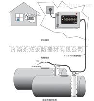加油站专用双层管道测漏仪 宁夏安徽新疆吉林