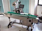 浩悦TM-W200型卧式全自动不干胶贴标机