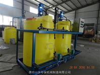 六盘水污泥脱水加药装置厂家全国供应