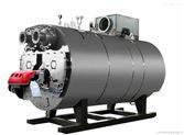 燃油热水锅炉龙兴质量保证
