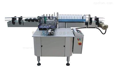浩悦TMGL-200单头浆糊贴标机