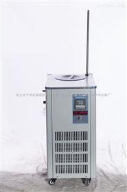 低温恒温反应浴丨加热+磁力搅拌丨巩义予华