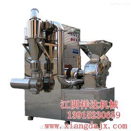 ZFJ-系列干性物料中药粉碎机