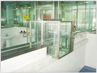 通透式玻璃传递窗厂家