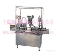 全自动糖浆灌装机,轧盖机