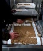 五谷杂粮微波烘干灭菌设备