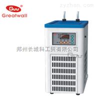 DL-400旋转蒸发仪配套冷却循环设备循环冷却器