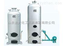 LSC立式蒸汽锅炉---技术先进