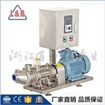 卫生级专业输送高浓度油脂物料输送泵 双螺旋输送机 耐高温