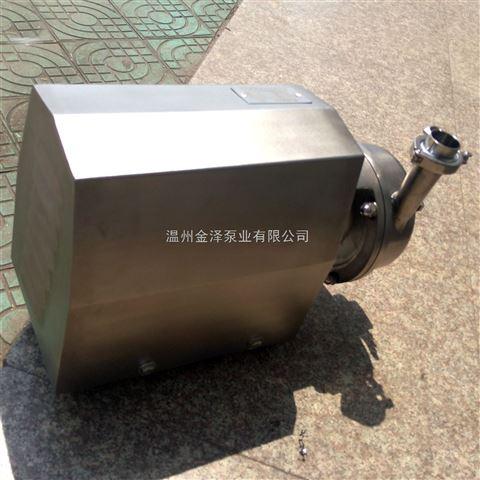 食品级方壳离心泵