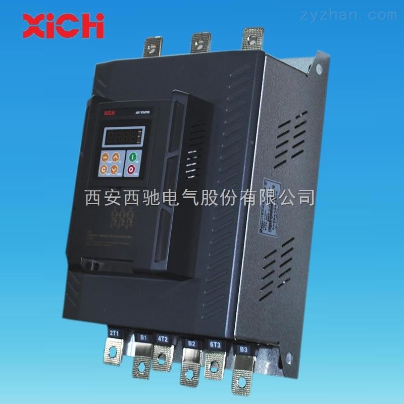 CMC-SX系列汉显智能型电机软起动器/软启动器 CMC-SX系列汉显智能型软起动器是国内唯一一款基于32位ARM核微控制器开发的电机软起动器,是一种新型智能化的异步电动机起动装置。它是集起动、显示、保护、数据采集于一体的电机终端控制设备。用户使用较少的元件,就可实现较复杂的控制功能。而中.
