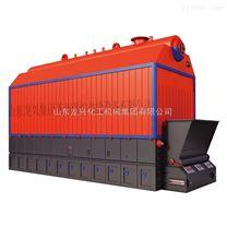 龙兴集团专业制造燃气蒸汽锅炉