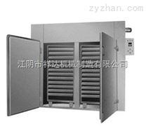 工業熱風循環烘箱