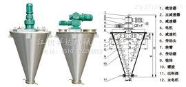SHJ-双螺旋锥形混合机
