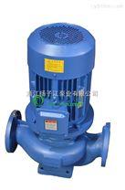 管道增压泵系列ISG管道增压泵 单级管道增压泵 增压管道增压泵