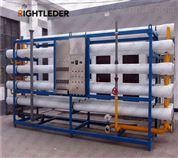 電鍍中水回用 工業水處理設備 萊特萊德裝置