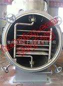FZG20方真空干燥机  不锈钢圆型真空干燥机 和正厢式干燥机