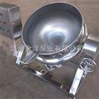 电加热不锈钢可倾式夹层锅