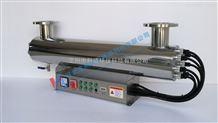 304 不锈钢紫外线杀菌器水处理紫外线消毒杀菌器/泳池设备/