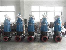 QZB系列潛水軸流泵