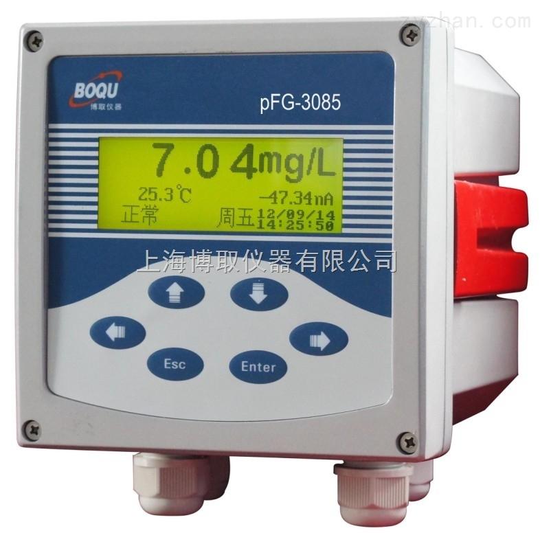 氟离子计在线分析仪厂家10生产服务经验