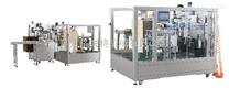 KSZ系列自动开箱装箱机