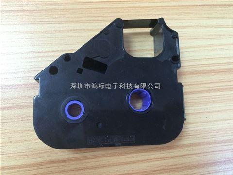 丽标国产带芯片黑色带 LB-200BK