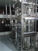 MS300-4多效蒸馏水机