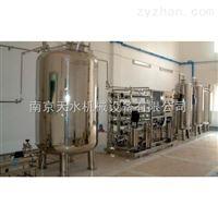 3m3/h纯水设备