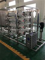 10吨EDI高纯水设备