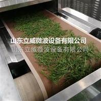 茶叶杀菌杀虫设备推荐立威微波