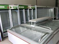 粽子肉丸冷藏展示柜 水餃冷柜 河南冰柜廠家