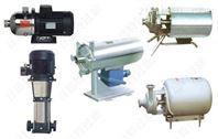 卫生泵-不锈钢饮料泵,万用输送泵,胶体泵,转子泵