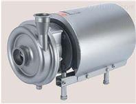 食品卫生泵别称凸轮转子泵
