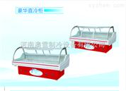 河南冷柜 饭店展示柜 熟食保鲜柜
