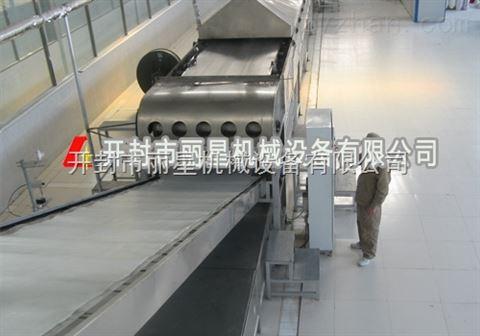 粉丝粉条生产线的工作效率是非常可靠的