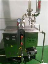 旭恩48KW电蒸汽发生器全自动蒸汽锅炉厂家直销