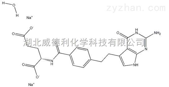 培美曲赛二钠七水合物原料中间体357166-29-1